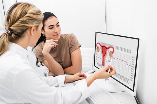 مدة تأخر الدورة الشهرية لمعرفة الحمل