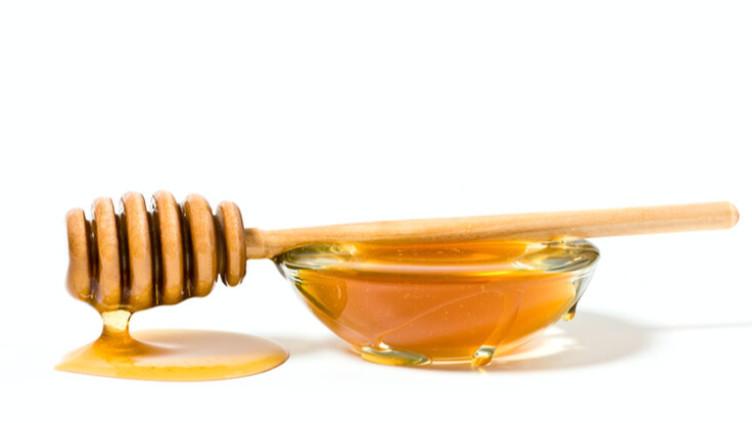 العسل والكيتو