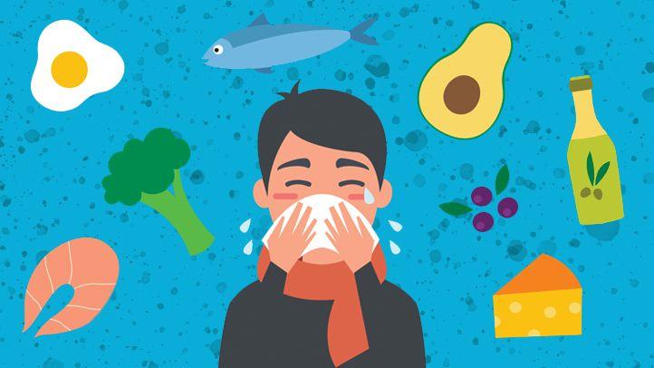 انفلونزا الكيتو