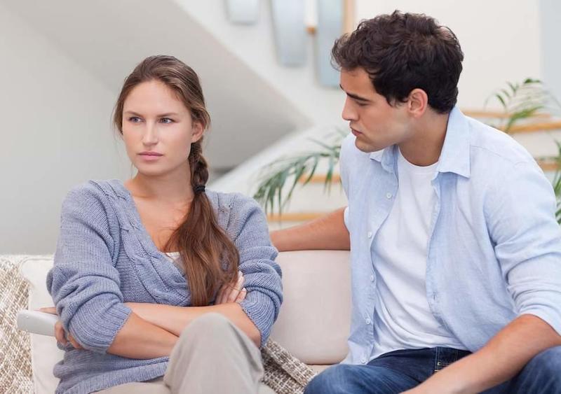 كيفية التعامل مع الزوج البارد والعنيد