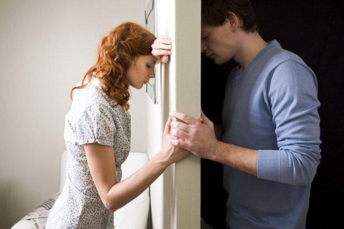هل خيانة الزوج لزوجته ظلم