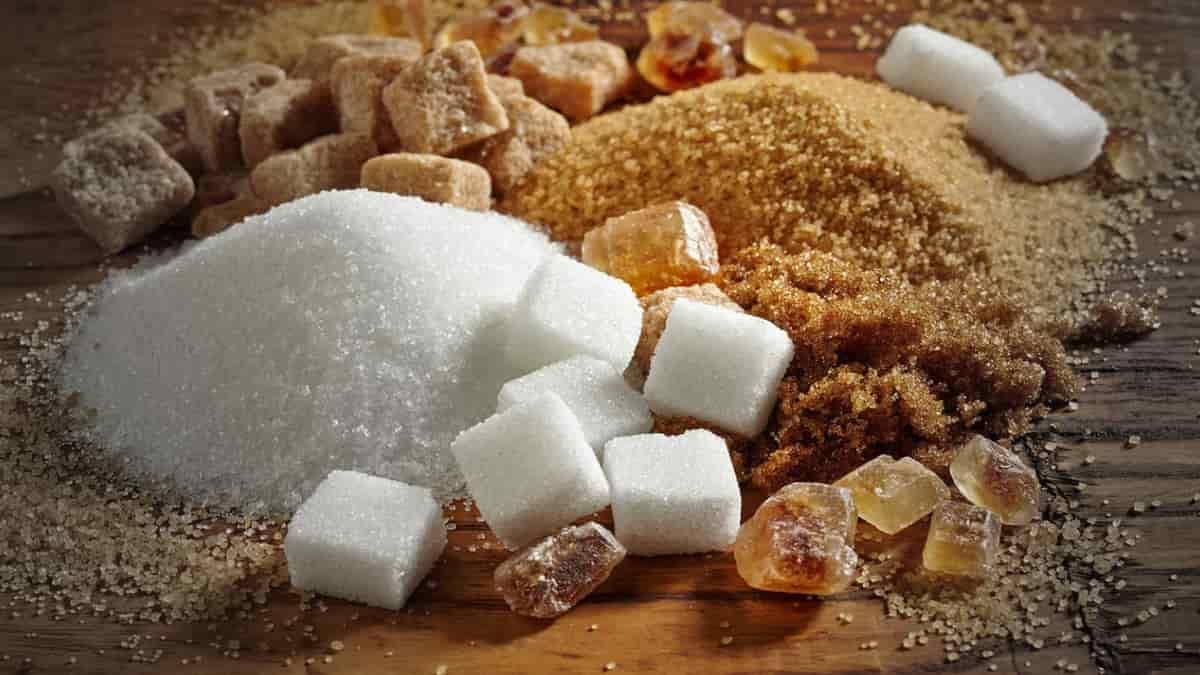 السكر المسموح في الكيتو
