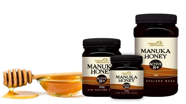 فوائد عسل المانوكا للمعدة