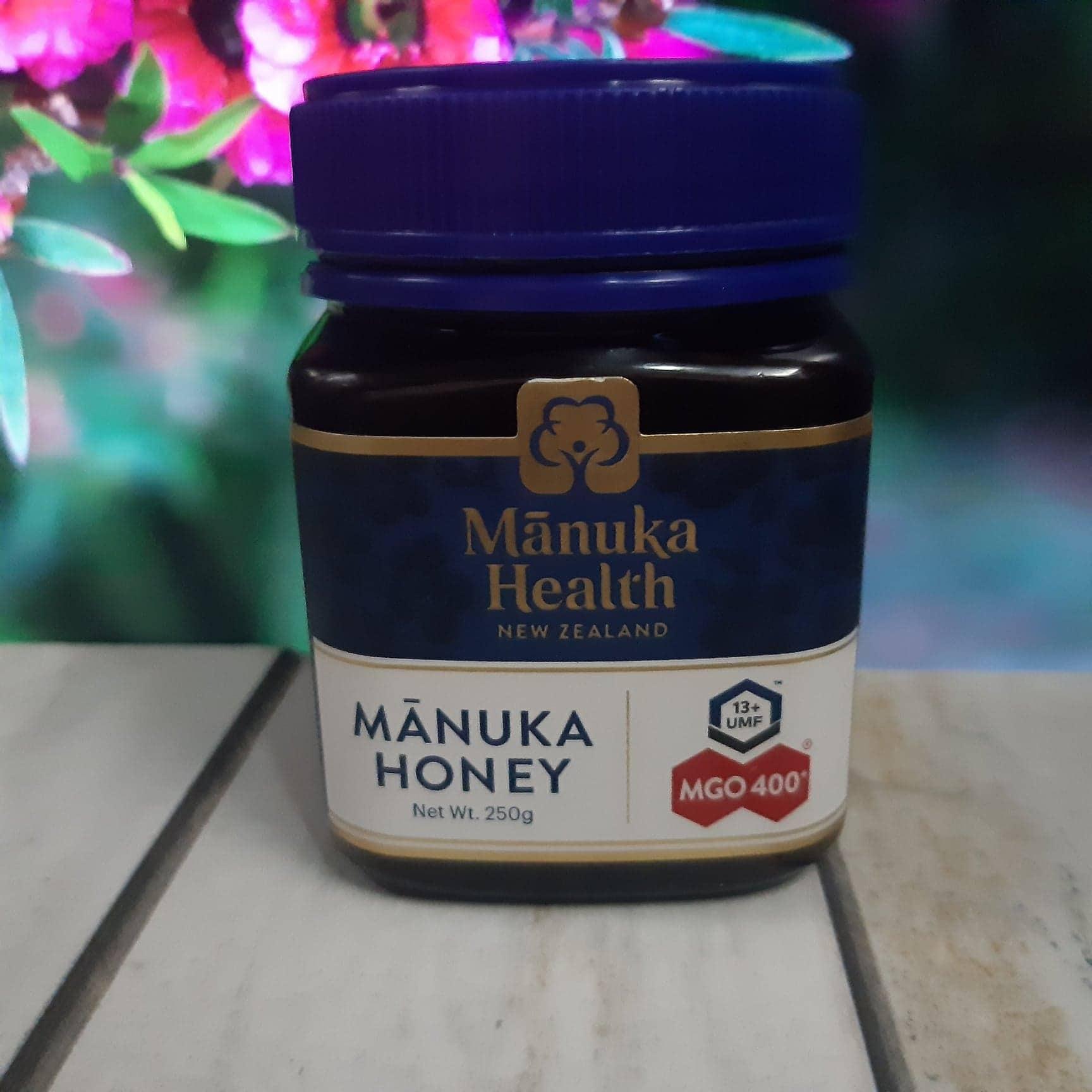 فوائد عسل مانوكا للرجال