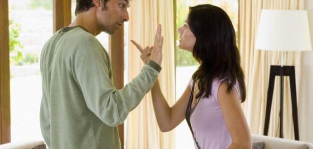 كيفية التعامل مع الرجل العنيد والمغرور