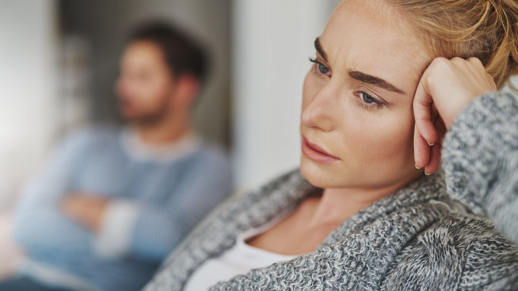 كيف اقنع زوجي العنيد بما اريد