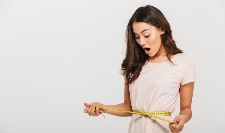 علاج النحافة للنساء