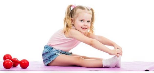 طرق علاج النحافة عند الاطفال