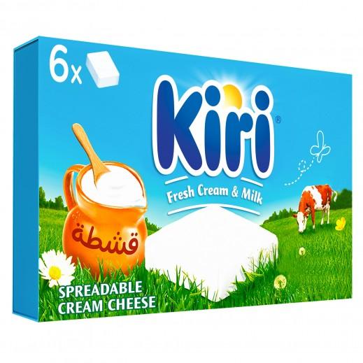 هل الجبن الكيري مسموح في الكيتو