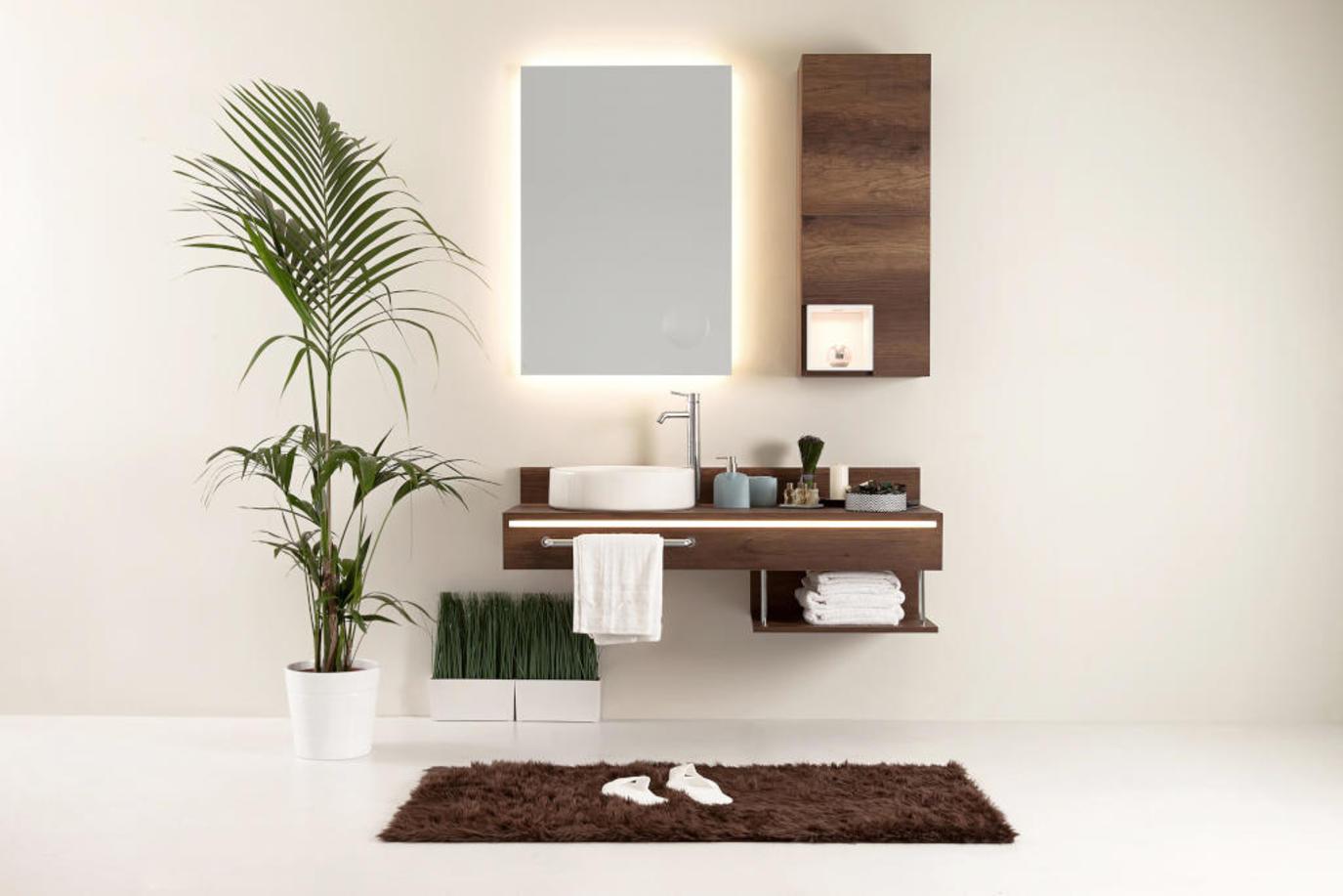 ديكورات مغاسل حمامات 1
