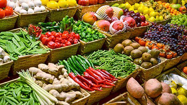كم ثمرة فاكهة في اليوم للرجيم
