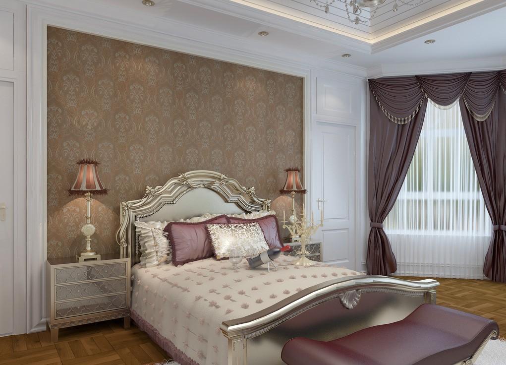 الوان غرف النوم للمتزوجين
