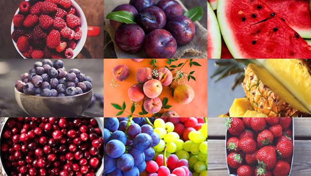 رجيم الفاكهة لمدة 3 أيام