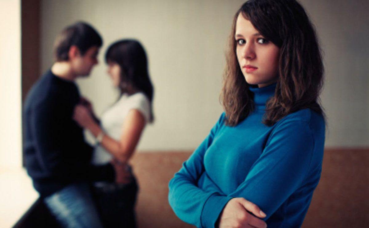 كيف تعرفين أن أخت زوجك تغار منك